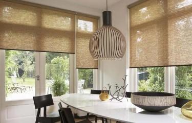cortinas e persianas sob medida